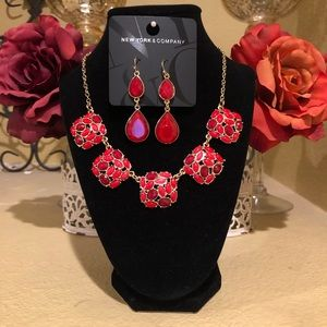 New York & Company Jewelry Set